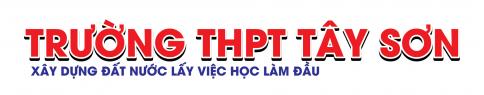 Trường THPT Tây Sơn